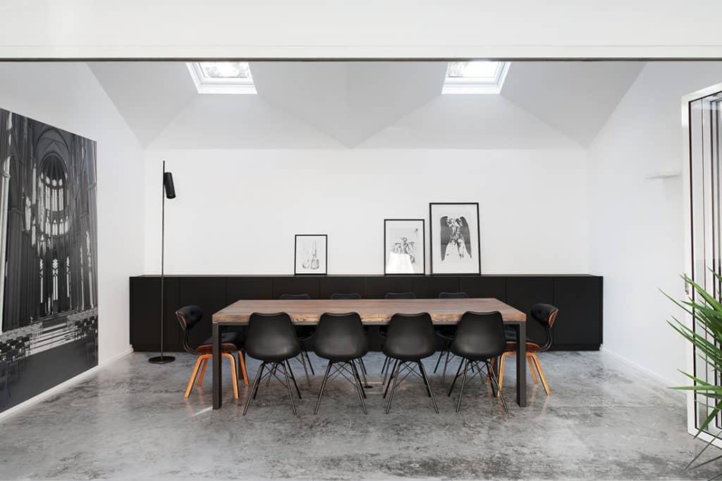 vergaderruimte the boardroom house of meetings