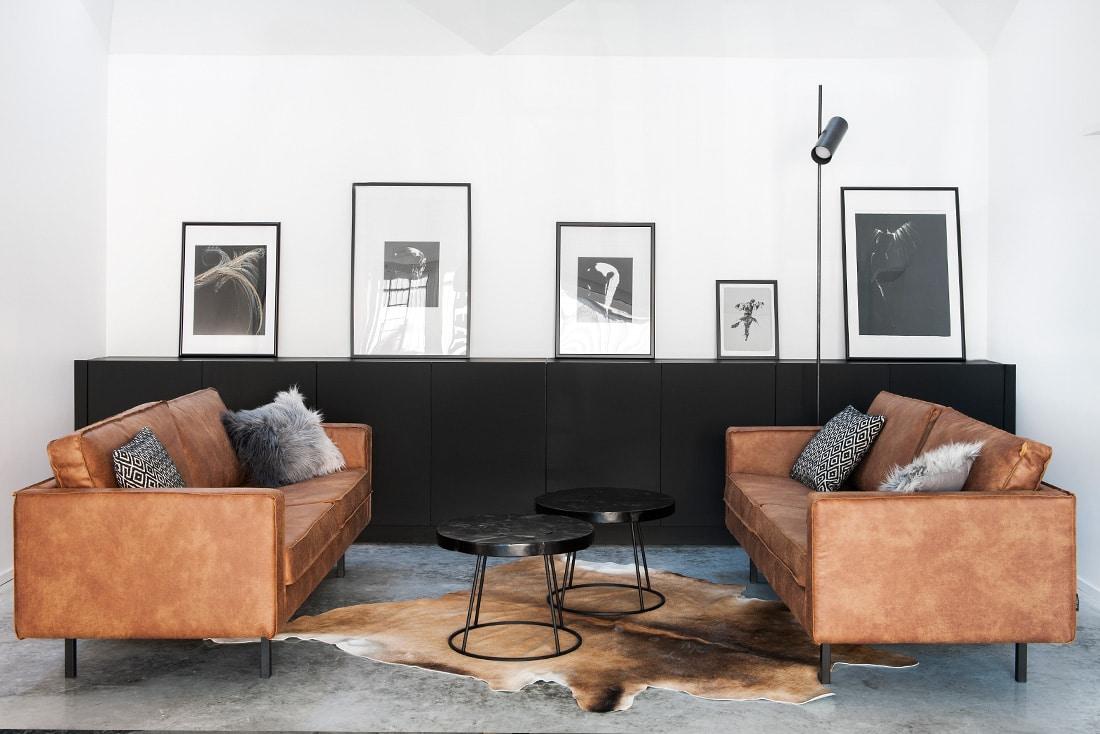vergaderruimte the lounge house of meetings